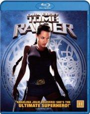 lara croft - tomb raider - Blu-Ray