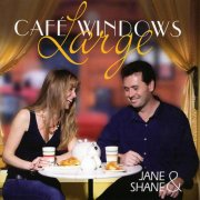 jane & shane - large cafe windows - cd