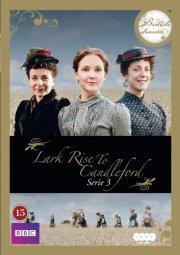 lark rise to candleford - sæson 3 - DVD