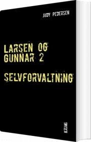 larsen og gunnar 2 - bog