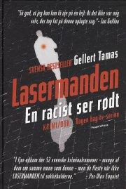 lasermanden - bog