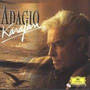 herbert von karajan - adagio - cd