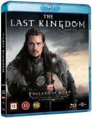 last kingdom - sæson 1 - Blu-Ray