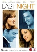 last night - DVD