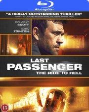 last passenger - Blu-Ray