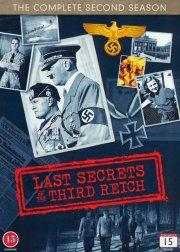 last secret of the third reich - sæson 2 - DVD