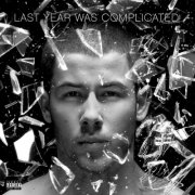 nick jonas - last year was complicated - Vinyl / LP