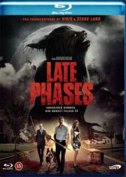 late phases - Blu-Ray