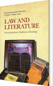 law and literature - bog