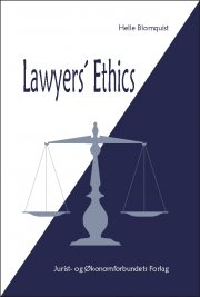 lawyers' ethics -the social construction of - bog
