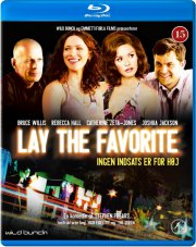 lay the favorite - Blu-Ray