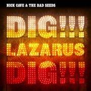 nick cave & the bad seeds - lazarus dig, dig!!!  - Cd+Dvd