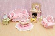le toy van dukkehusmøbler - daisylane stue - dukkehus møbler - Dukker