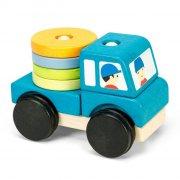 le toy van - stable lastbil - Køretøjer Og Fly