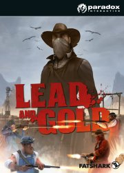 lead and gold: gangs of the wild west - PC