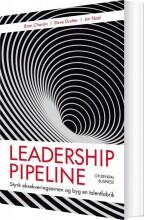 leadership pipeline - bog