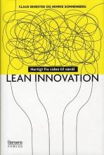 lean innovation - bog