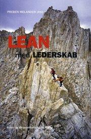 lean med lederskab - bog