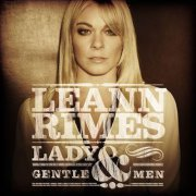 leann rimes - lady and gentlemen - cd