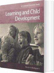 learning and child development - bog