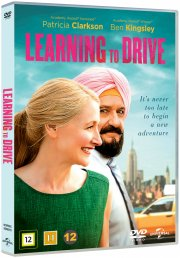 learning to drive - DVD