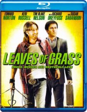 leaves of grass - Blu-Ray