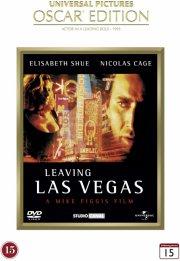 leaving las vegas - oscar edition - DVD