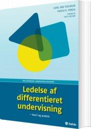ledelse af differentieret undervisning - bog