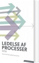 ledelse af processer - bpm - bog