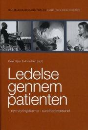 ledelse gennem patienten - bog