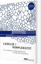 ledelse i kompleksitet - bog