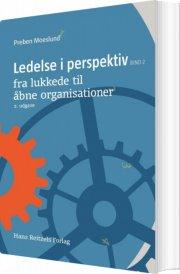 ledelse i perspektiv ii - bog