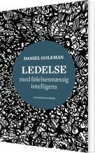 ledelse med følelsesmæssig intelligens - bog