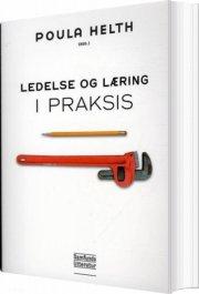 ledelse og læring i praksis - bog