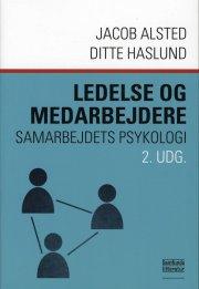 ledelse og medarbejdere - bog