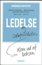 ledelse og selvforståelse - bog