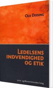 ledelsens indvendighed og etik - bog