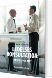 ledelseskonsultation - bog
