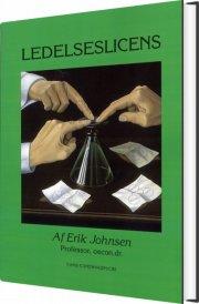 ledelseslicens - bog