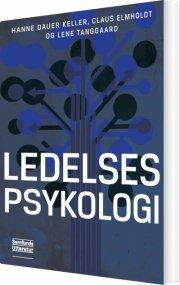 ledelsespsykologi - bog