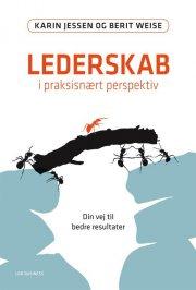 lederskab i praksisnært perspektiv - bog