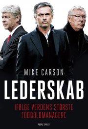 lederskab - ifølge verdens største fodboldmanagere - bog