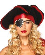 leg avenue - pirate set (2607) - Udklædning Til Voksne