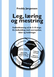 leg, læring og mestring - bog