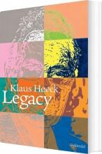 legacy - bog