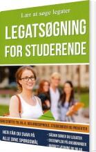legatsøgning for studerende - bog