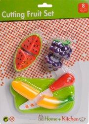 legemad - frugt til legekøkken - Rolleleg