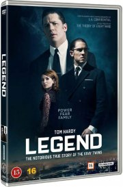 legend - DVD