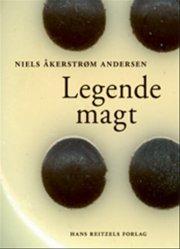 legende magt - bog