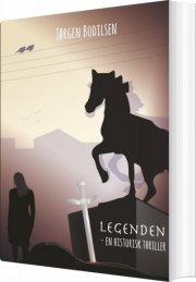 legenden - bog